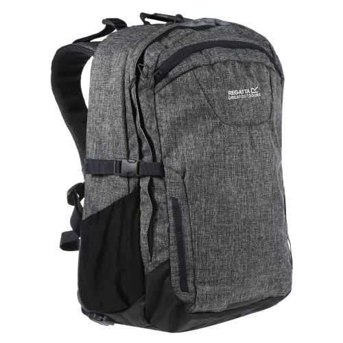 Cartar 35L Laptop Backpack Grey Marl